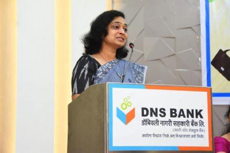 डोंबिवली बँकेने केला अनोख्या क्षेत्रात कार्य करणा-या महिलांचा सन्मान.